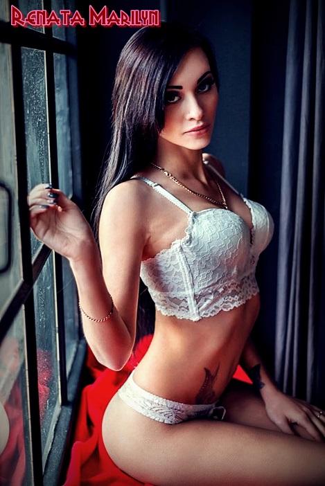 BEST CALL GIRL GFE BOTAFOGO – RIO DE JANEIRO