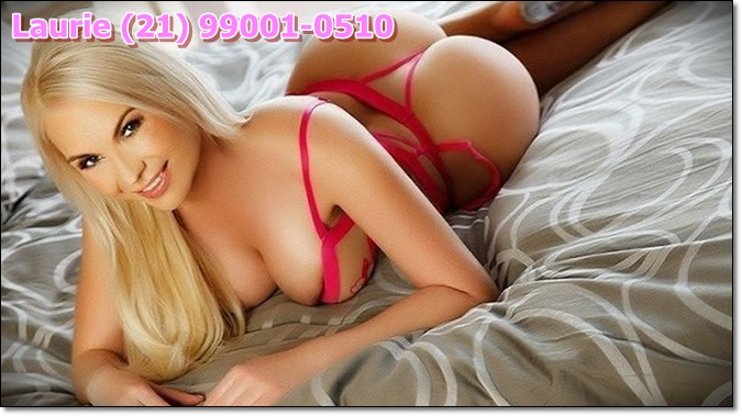 Escort Girl Requested For Gentlemen Only - Laurie Blondy
